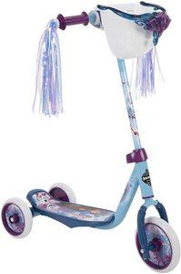 #15 Huffy 78919 Frozen 2 Girl Scooter
