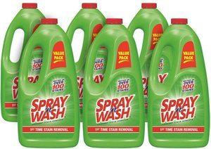 #4 Spray 'n Wash Pre-Treat Laundry Stain Remover