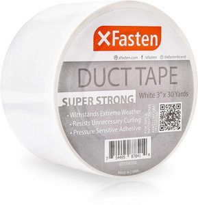 #5. XFasten Super Strong Waterproof Duct Tape