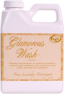 #6 Tyler Candle Tyler Fragrance Fine Laundry Detergent