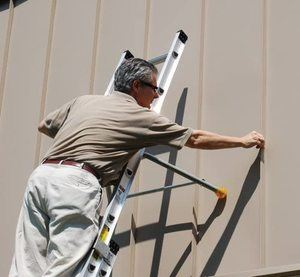 #4. Roof Zone 19-inch Roof Ladder Hook
