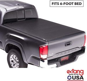 #10 Extang Revolution Truck Bed Cover