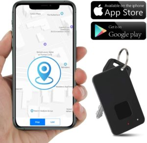 #9. Wopin Smart Anti-lost Key Finder