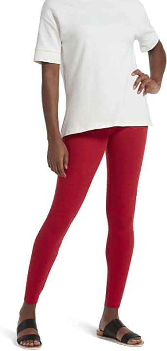 #1 No Nonsense Women's Cotton Legging