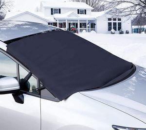 #3 OxGord Windshield Snow Cover