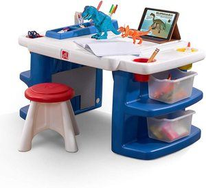 #3 Step2 Build And Store Block And Activity Table