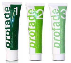 #3 Tattoo Removal Cream 3 Step Action
