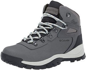 #4 Columbia Women's Newton Waterproof Amped Hiking Boot