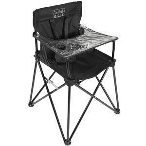 #4 ciao! baby Portable High Chair and Toddlers Travel Seat