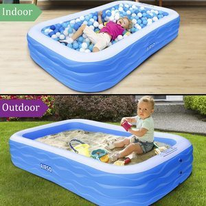 #3 Inflatable Swimming Pool