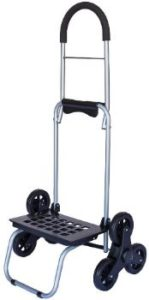 #10. Dbest products Mighty Max Stair Climber