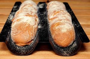 #10. Mrs. Anderson's 15.375 x 6.25-Inch Double Baguette