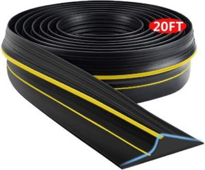 #2. Garage Door Threshold Universal Seal Strip