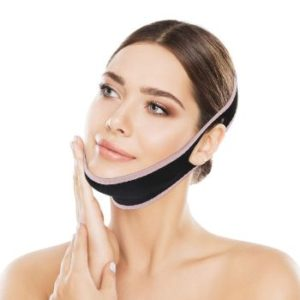 3 OUTERDO Facial Slimming Strap 1153