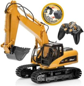 #3 Top Race 23 Channel Hobby Remote V4, Construction Vehicle