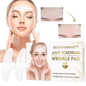#4. Forehead Wrinkle Patches