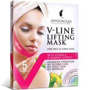 SWISSOKOLAB V Line Lifting Mask Tape 3387