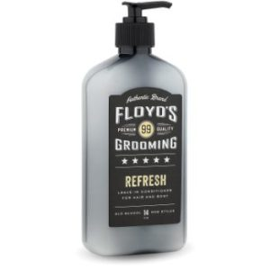 #2. Floyd's 99 Refresh Body and Hair Conditioner