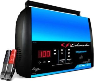 6. SC1359 Automatic Battery Charger