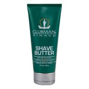 7. Clubman (3 PACKS) Pinaud Shave Butter …
