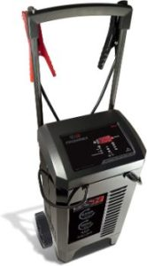 7. Schumacher DSR131 ProSeries Battery Charger