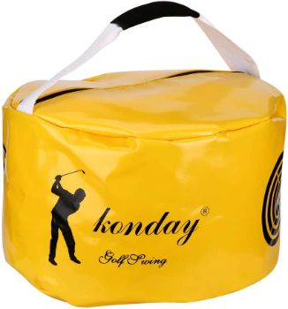 #9. KONDAY Golf Impact Bag