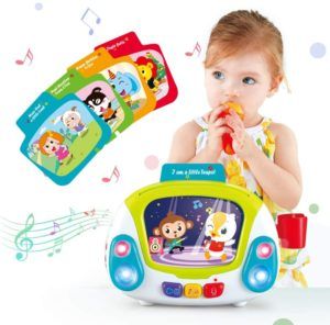 VATOS Musical Toys for Toddlers