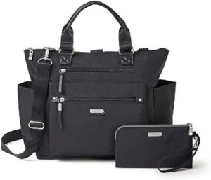 6. Baggallini New Classic Convertible Backpack