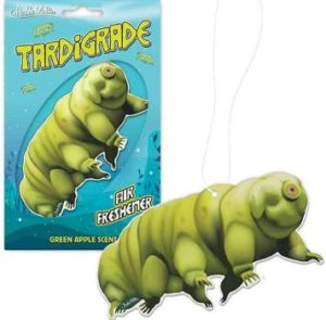 #9. Accoutrements Tardigrade Plush