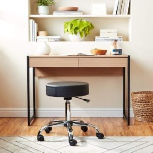 1. Boss Office Products Be Well Medical Spa Stool