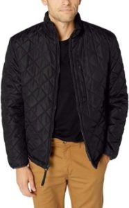 3. Marc New York by Andrew Marc mens Fillmore Quilted Jacket
