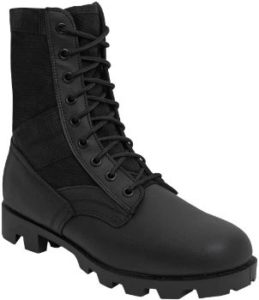 3. Rothco Military Jungle Boots