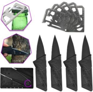 5. 10 Pack Card Tool for Him, Multi-Pocket Tool