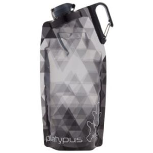6. Platypus DuoLock Collapsible Water Bottle