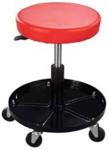 7. Pro-Lift C-3001 Pneumatic Chair