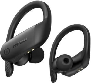 9. Mpow Flame Lite in-Ear Bluetooth Earbuds