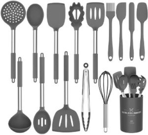 #5. Umite Chef Kitchen Utensil Set