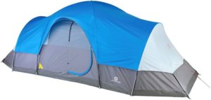 1. Outbound Dome Tent for Camping