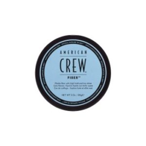5. AMERICAN CREW Fiber, Strong Pliable Hold