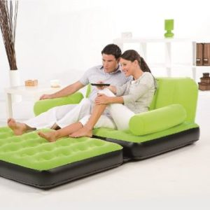 4. Bestway Multi-Max Inflatable Couch