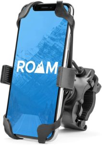#1. Roam Phone Mount for Motorcycle