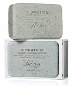 #5. Baxter of California Exfoliating Soap