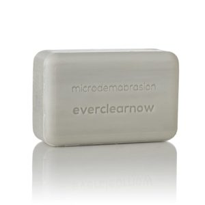 #9. EVERCLEARNOW Exfoliating Deep Cleansing Soap